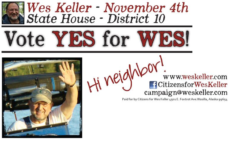 CWK14 final neighbor mailer postage side